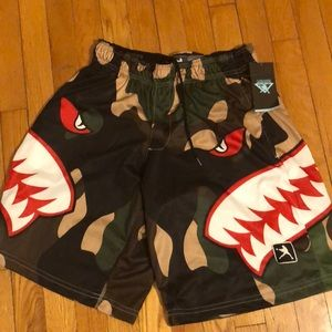 Lacrosse Unlimited Shorts